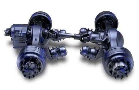 rebuilt truck differential store buy rebuilt