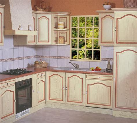 cuisine style provencale étourdissant modele de cuisine provencale moderne avec