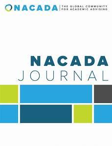 Nacada Journal