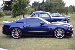 Auction results and data for 2011 Shelby GT500 Mustang - conceptcarz.com