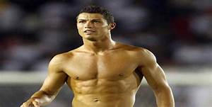 Get six pack abs like Cristiano Ronaldo | Workouts