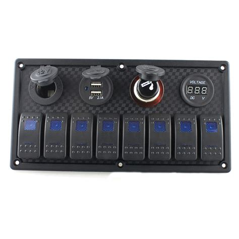 Marine Boat Switch Panel by Boat Switch Panel Images