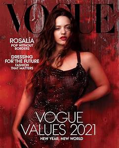vogue us january 2021 covers by leibovitz