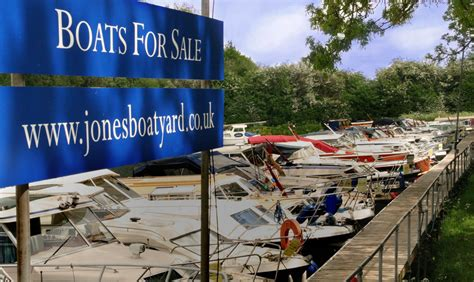 Boat Mooring For Sale by Jones Boatyard Marina With Boat Sales Moorings