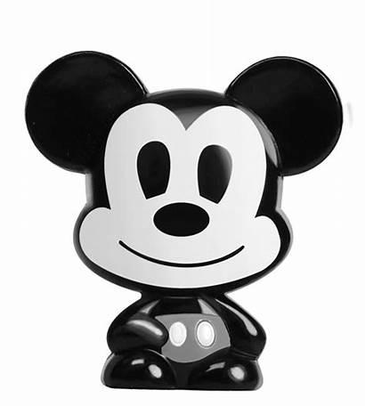 Disney Wikkeez Mickey Mouse Retro Series Friends