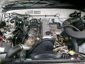 Mazda B2500 2004 Bravo Sdx 4x4 2 5 Turbo Diesel