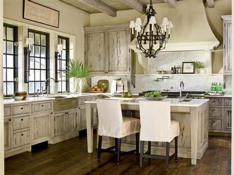 plus belles cuisines les plus belles cuisines rustiques en images cuisines