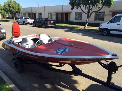 Avenger Boats by 1974 17 Foot Avenger Ski Boat 171 Dragboatcity