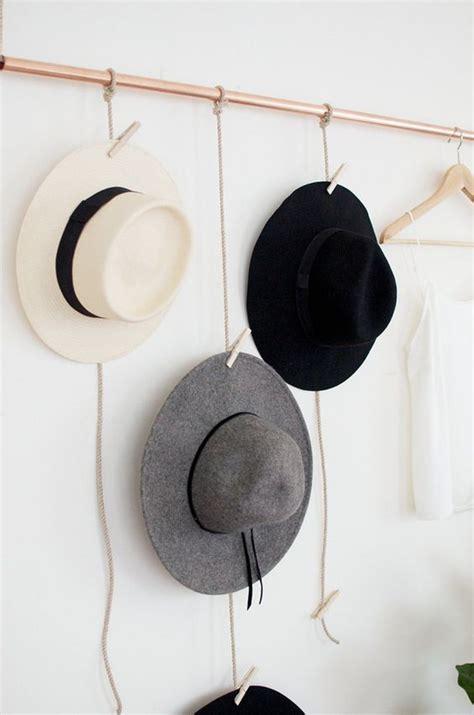 les 25 meilleures id 233 es concernant porte chapeau sur