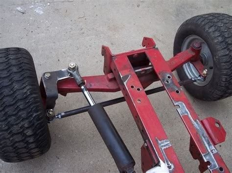 homemade tractors images  pinterest welding