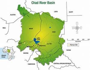 Case study on river management: Lake Chad | kennizworld