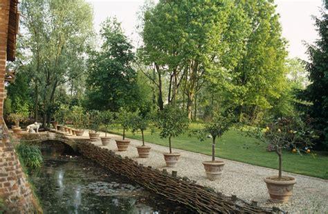 Mediterranean Kitchen Ideas - mediterranean landscaping photos 20 of 26 lonny