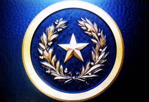 Republic of Texas State Seal