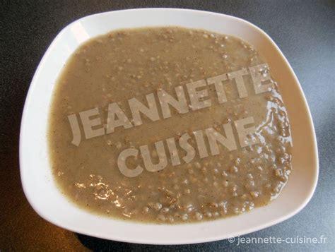 jeannette cuisine bouillie de mil gouter jeannette cuisine