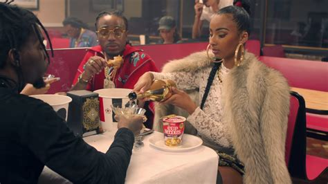 bad and boujee migos bad and boujee feat lil uzi vert official video