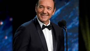 Kevin Spacey Film to Be Released Months After Sexual ...