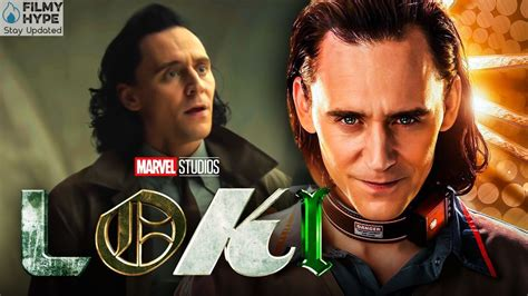 Loki and sylvia venture into the 'void beyond all', and uncover the truth behind the tva. Loki Season 1: Episode 2 to 6 Release Date What Filmyhype ...