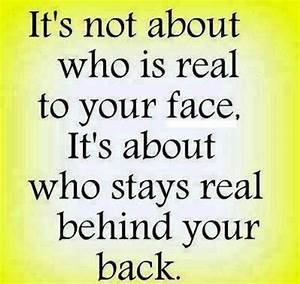 Two Faced People Quotes & Sayings | Two Faced People ...