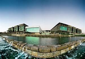 Top 10 in smart buildings | ConstructionWeekOnline.com