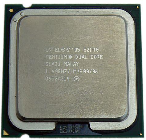 Comptoir Hardware by Test Pentium E2140 Le Comptoir Du Hardware
