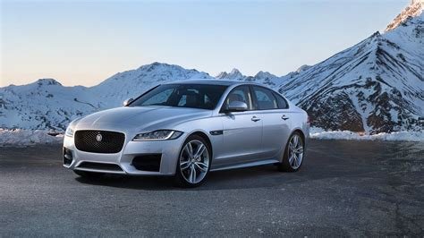 Xf Hd Picture by 2017 Jaguar Xf Top Speed