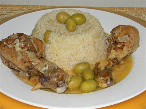 recette riz cuisiné recette de cuisine riz aux olives and easy