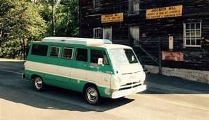 1967 Dodge A108 Camper Pop Top For Sale In Cumberland
