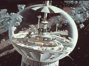 Future Space Colonization - Pics about space