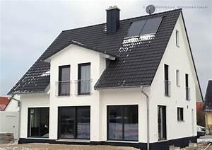 Haus Mit Satteldach : wuk wohnbau u immobilien gmbh ~ Watch28wear.com Haus und Dekorationen