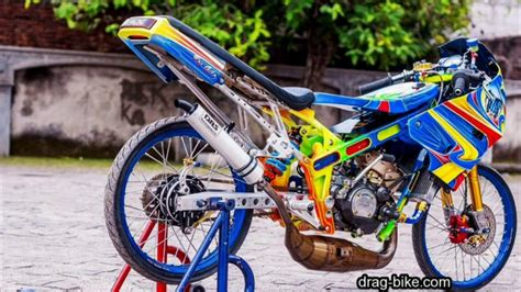 R Thailook Kontes by 76 Kontes Modifikasi Motor Drag Terbaru Gudeg Motor