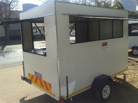 Used Mobile Kitchens For Sale Mobile Kitchen Trailers
