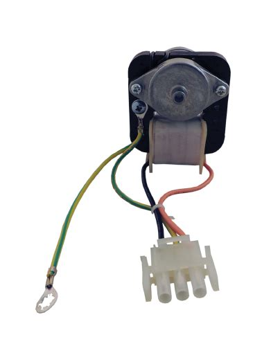 fridge fan motor replacement order supco sm10172 refrigerator evaporator fan motor