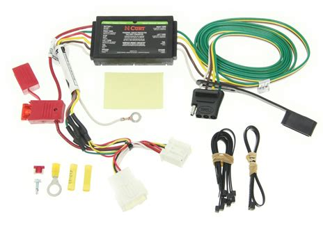 Honda Curt Connector Vehicle Wiring Harness