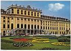 Vienna-Schoenbrunn palace-1970, Vienna - Austria ...