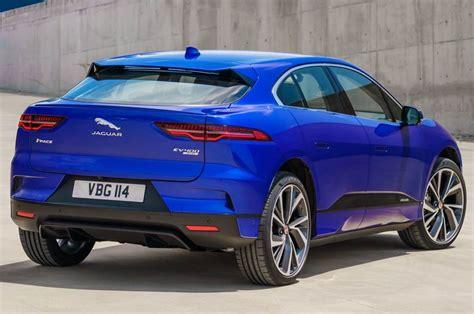 2020 jaguar i pace electric all electric jaguar i pace to launch in in 2020