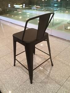 Barstuhl Sitzhöhe 65 Cm : barstuhl metall im industriedesign barhocker anthrazit metall sitzh he 65 cm ~ Bigdaddyawards.com Haus und Dekorationen