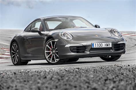 Porsche Picture by Porsche 991