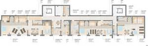 mediterranean floor plans spa fitness center istra fortuna comfort oases in a