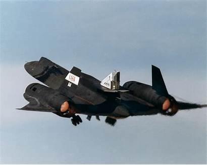 Sr 71 Nasa Blackbird Lasre Aerospike Experiment