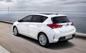 Avis Toyota Auris Hybride : photos toyota auris 2 hybride photo toyota auris 2 hybride 2017 2018 best cars reviews ~ Gottalentnigeria.com Avis de Voitures