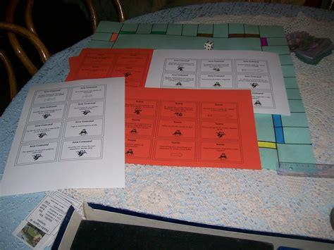 ¡juega online a monopoly junior, monopoly 3d y a muchos otros juegos de monopoly! Monopoly hecho por mi! Hacete vos tu propio Monopoly! - Juegos - Taringa!