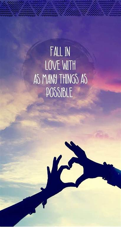 Iphone Wallpapers Quote Quotes Romantic Backgrounds Phone
