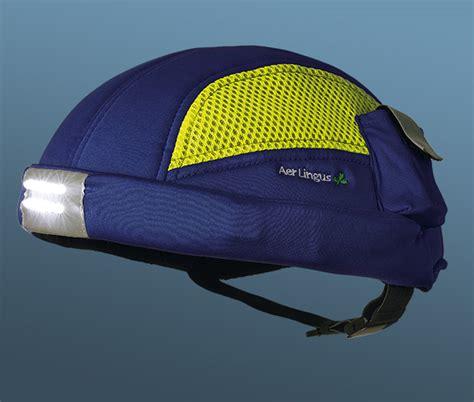 leditsee aircraft bump cap