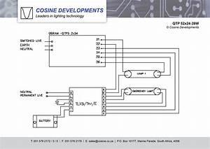 Osram Wiring Diagram