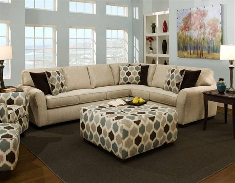 Cloth Ottoman Coffee Table by 30 The Best Animal Print Ottoman Coffee Tables