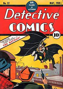 BATMAN the caped crusader, the Dark Knight DC Comics ...