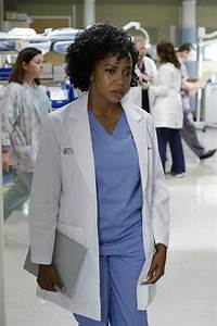 Jerrika Hinton Is Leaving 'Grey's Anatomy' After Season 13 ...