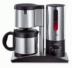Kaffeemaschinen Stiftung Warentest Testsieger : cloer 5749 kaffeemaschinen im test ~ Michelbontemps.com Haus und Dekorationen