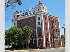 FileCalifornia Hotel Oakland, CAJPG Wikimedia Commons