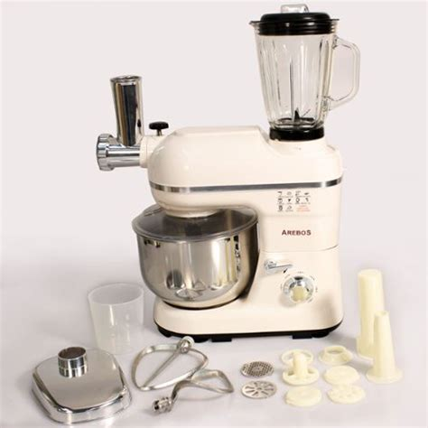 mixeur cuisine de cuisine mixeur multifonction arebos 1000 w pas cher